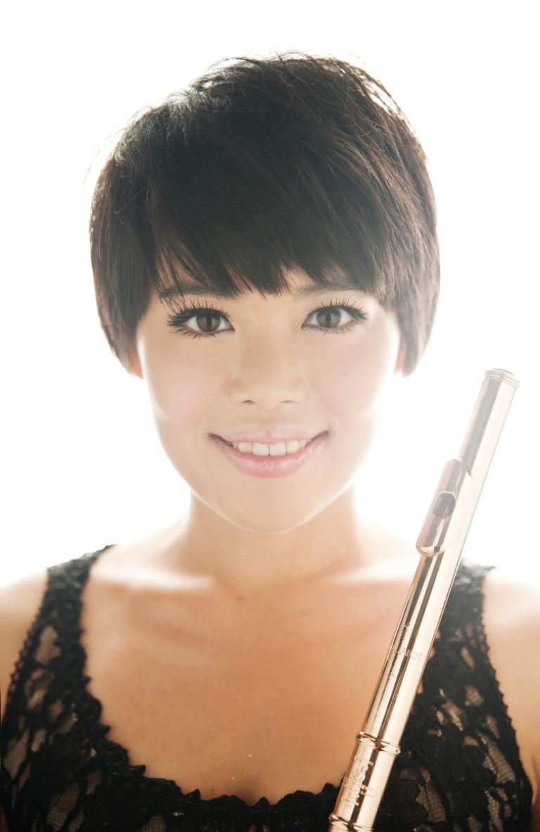 Shao-Wei Chou Biographie