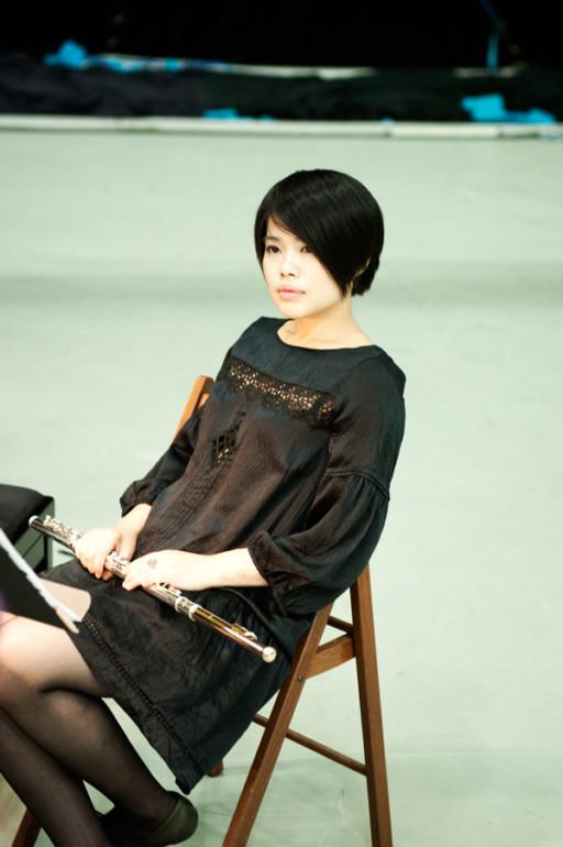 Shao-Wei Chou 周少葳